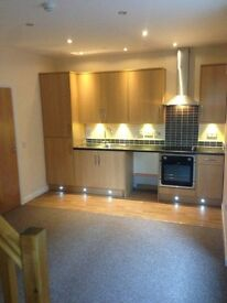 Cheap to Run, Newly refurbished 2 bed flat with gas heating and private parking