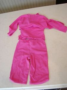 Girls Three Piece Summer Ensemble - 4T Top and 3T pants -Mint Kitchener / Waterloo Kitchener Area image 6