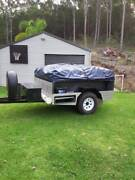 Camper Trailer Lifestyle explorer off road Mudgeeraba Gold Coast South Preview