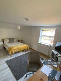 1 bedroom in Hill Lane, Southampton, SO15 (#1130719)