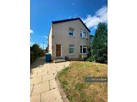 3 bedroom flat in Croftburn Drive, Glasgow, G44 (3 bed) (#1218646)