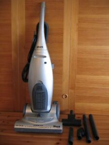 Vacuum Cleaner Shark Pet Spectra Euro Pro Upright