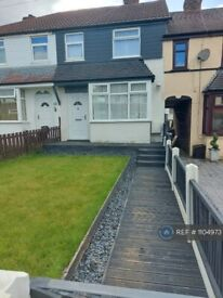 2 bedroom house in Brindley Avenue, Manchester, M9 (2 bed) (#1104973)