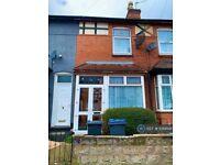 3 bedroom house in Harmer Street, Birmingham, B18 (3 bed) (#1088690)