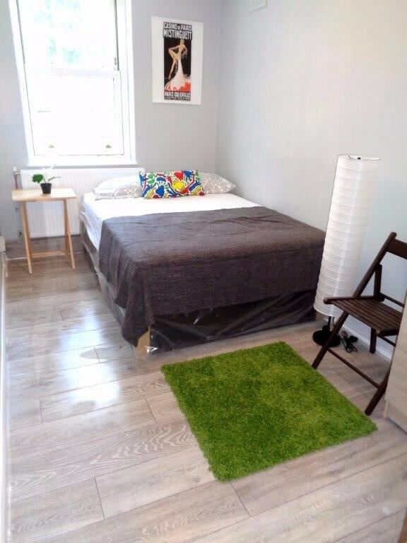 excellent room near London Bridge