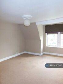 Studio flat in London Road, Norbury, SW16 (#1102022)