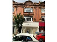2 bedroom flat in Stamfgrd New Road, Altrincham, WA14 (2 bed) (#866498)