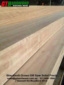 Gold Coast Structural Hardwood Timber GOS and Framing