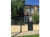 2 Bed Front Back to Back, Harewood Street, Bradford 3
