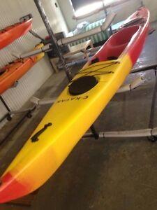 Hybrid -Fishing Kayak Henley Beach South Charles Sturt Area Preview