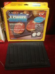Kitchen Items with their Original Boxes  ALL FOR $40 Windsor Region Ontario image 5