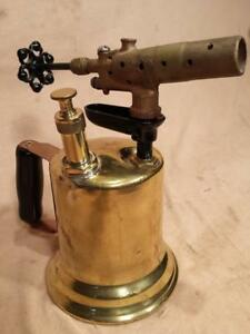 Antique Blow Torch Kijiji In Ontario Buy Sell Amp Save