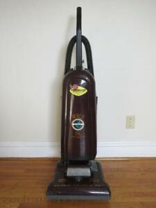 Eureka Bravo II Vacuum Cleaner -- Go Beast Mode on Dirt