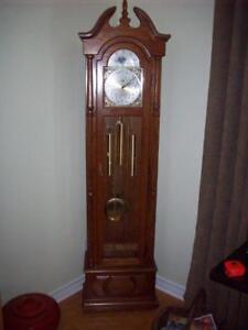 Horloge Grand-père 'Ridgeway'