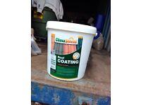 Climashield Waterproof roof coating - Terracotta
