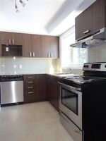 Avail NOW! 3bd, 3Storey w/HeatIncl, Laundry, Parking!