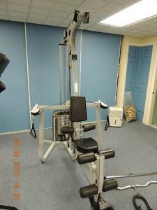 Northern Lights Granite Cable Motion Gym