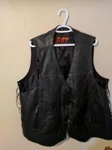 Motorcycle Leather Gear