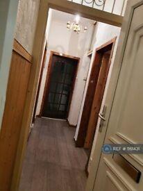 2 bedroom flat in James Street, Ayr, KA8 (2 bed) (#1161431)