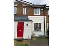 2 bedroom house in Golden Plover Close, London, E16 (2 bed) (#1208222)