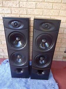 Wharfedale XARUS 4000 speakers. Morley Bayswater Area Preview