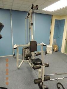 Northern Lights Universal Home Gym
