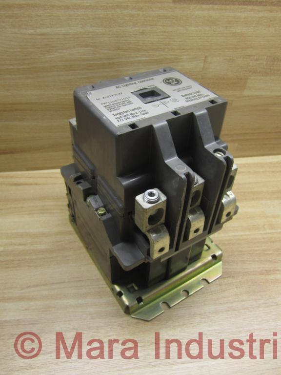 Westinghouse A202k3caz Ac Lighting Contactor