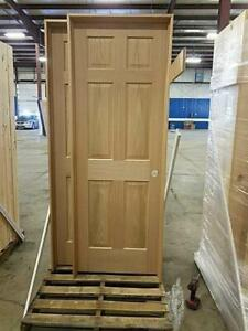 Brand New Doors at Bryans Auction  Save Big!