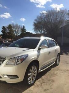 2014 Buick Enclave with only 10,000 km for sale
