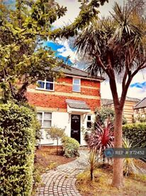 3 bedroom house in Plough Way, London, SE16 (3 bed) (#1172452)