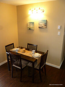 Sault Ste. Marie 1 Bedroom Apartment for Rent: Mature community