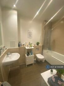 2 bedroom flat in Caspian Apartments, London, E14 (2 bed) (#1083411)