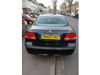 AUTOMATIC SAAB 93 TID R3G 2005 WITH MOT AND TAX DRIVE VERY WELL