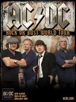 ACDC TICKETS ON SALE!