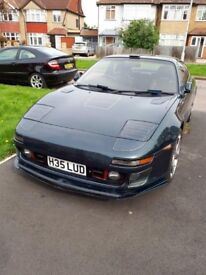 MR2 G-LIMITED 1990 AUTO