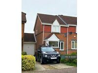 2 bedroom house in Ireton Close, Norwich, NR7 (2 bed) (#930287)