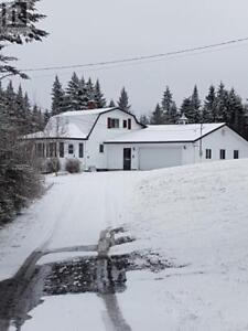 142 Mechanic Lake Road Mechanic Settlement, New Brunswick