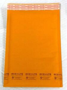 KRAFT BUBBLE MAILERS #2 & #7 - WHOLESALE PRICE - MADE IN USA