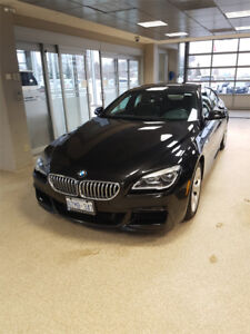2016 BMW 6 Series Grande Cpe 650i xDrive AWD - EAST YORK