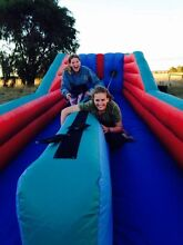 A & M SUMO SUIT AND INFLATABLE HIRE! Henley Brook Swan Area Preview