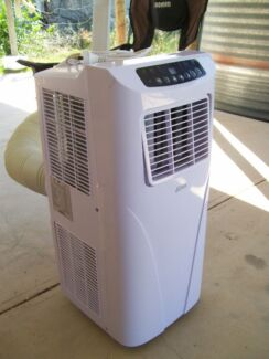 Portable Air Conditioner Renmark North Renmark Paringa Preview