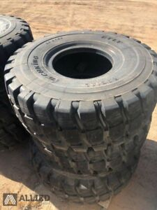 1 x Unused 23.5R25 Tyre (4 Available) 6/6777 Midland Swan Area Preview
