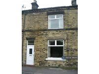 2 bedroom house in Stanley Street, Cleckheaton, BD19 (2 bed) (#786302)