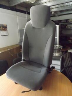 2008 to current ISUZU NPS Drivers Seat (2 Available) Yandina Maroochydore Area Preview