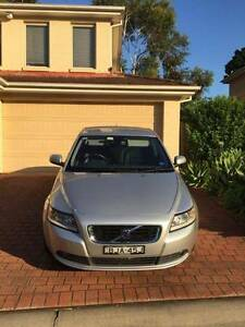 2007 Volvo S40 Sedan North Epping Hornsby Area Preview