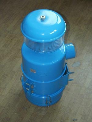 Traktor Vorfilter Filtertopf Zyklon-Filter Ölbadluftfilter Ölbad Luftfilter