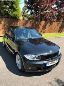 BMW 1 Series 2.0 123d M Sport 5dr