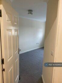 2 bedroom flat in Exmoor Court, Romford, RM3 (2 bed) (#1105602)