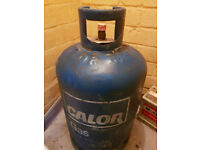 15 kg butane gas bottle
