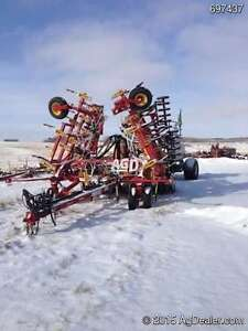 Bourgaukt air drill